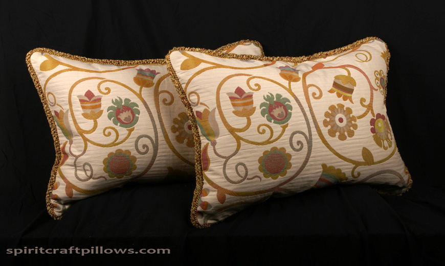 Favorite Decorative Pillows | Designer Home Decor Accents
