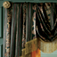 Custom Window Treatments Drapery Valance Cornice Roman Shades
