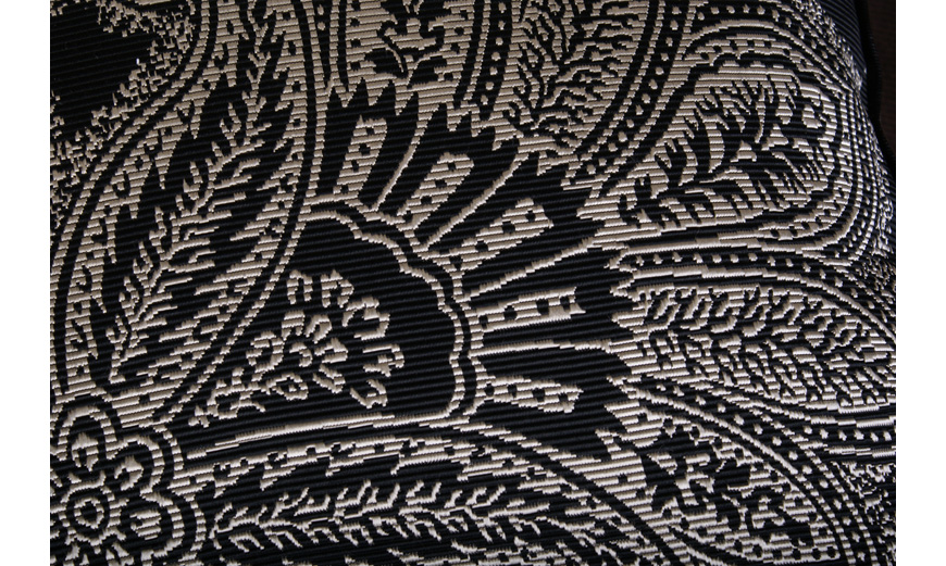Favorite Designer Fabrics | Silks, Velvets and Wovens