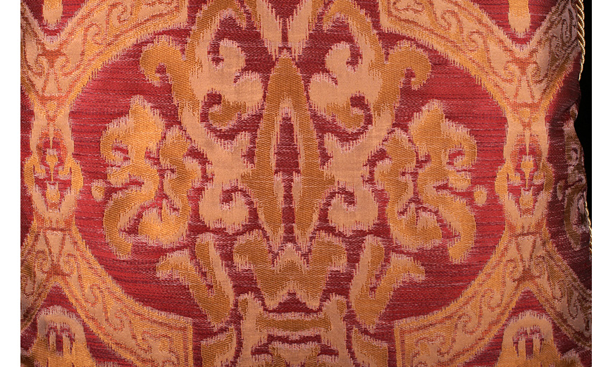 Favorite Designer Fabrics   Silks, Velvets and Wovens