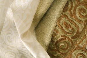 Pollack Designer Fabrics from the Glyph Line