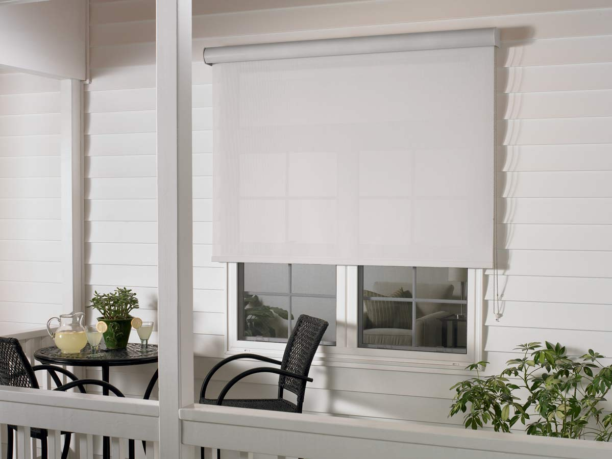 Graber lightweaves solar shades designer custom window for Shades and window treatments
