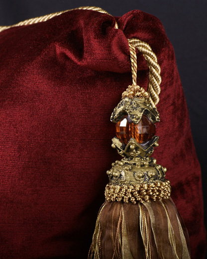 Decorative Tassels and Trims for your Home Decor
