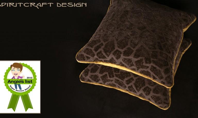 Spiritcraft Design Earns Esteemed 2012 Angie's List Super Service Award