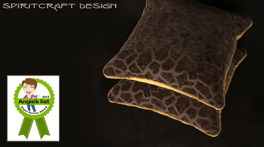 Spiritcraft Design Earns Esteemed 2012 Angies List Super