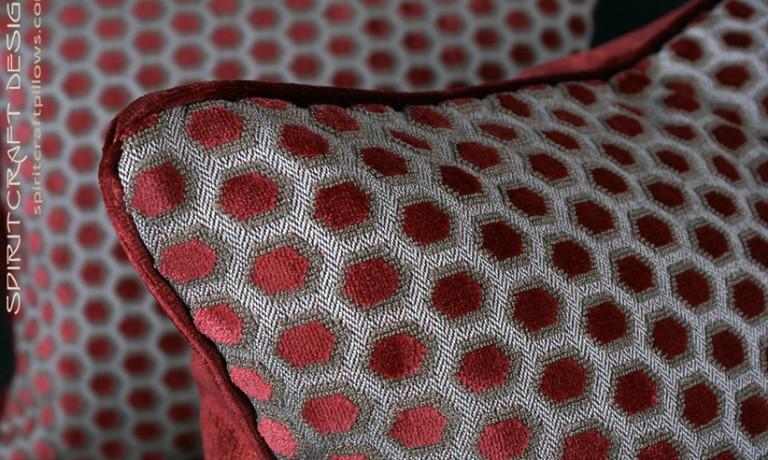 New Decorative Accent Pillow Designs at Spiritcraft Pillows and a 20% Discount Coupon