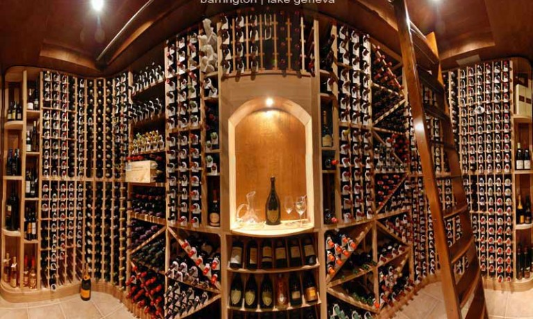 Discover Wine Storage-Racks, Coolers and Cellars by Interior Design Accents of Barrington – Palatine, IL