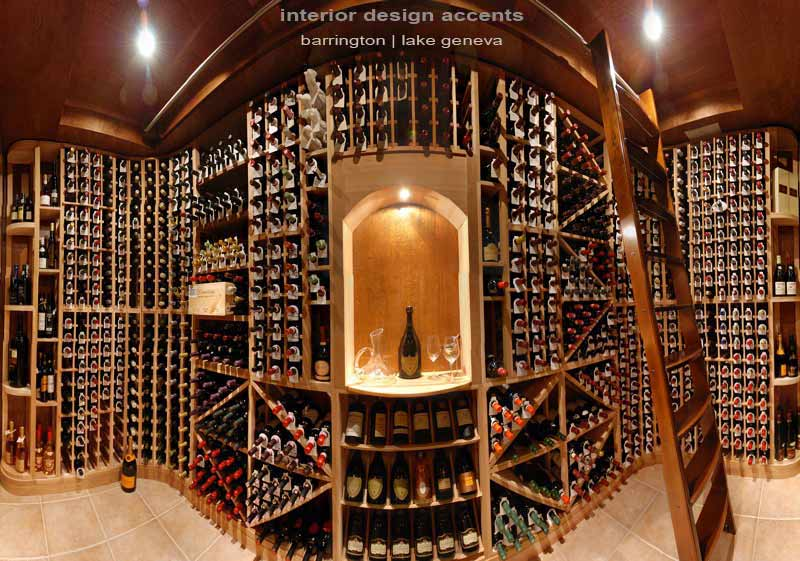 Discover Wine Storage Racks, Coolers And Cellars By Interior Design Accents  Of Barrington U2013
